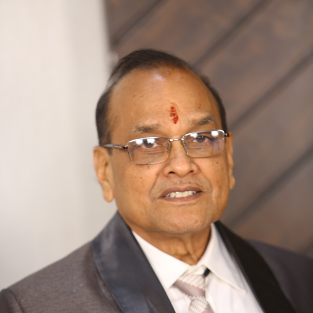 Mr. Basudeo Poddar
