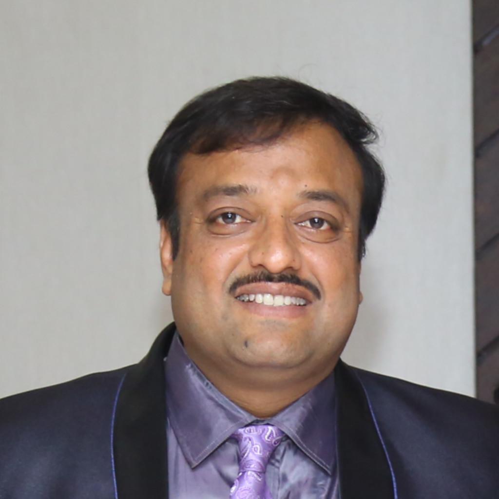 Mr. Vinod Kumar Poddar