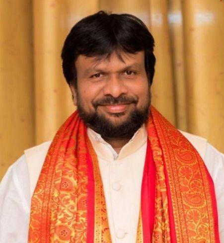 Srinivasa Uppala